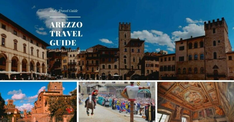 Things to do in Arezzo, Italy