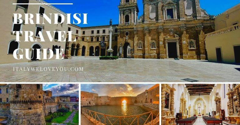 10 Best Things to Do in Brindisi, Italy