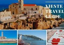 11 Best Things to Do in Vieste, Italy