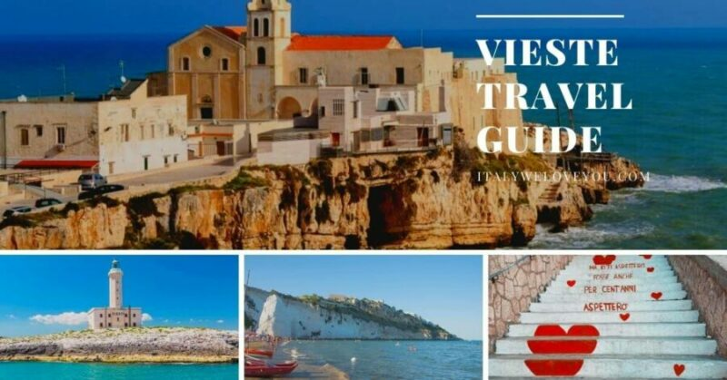 Things to do in Vieste Italy
