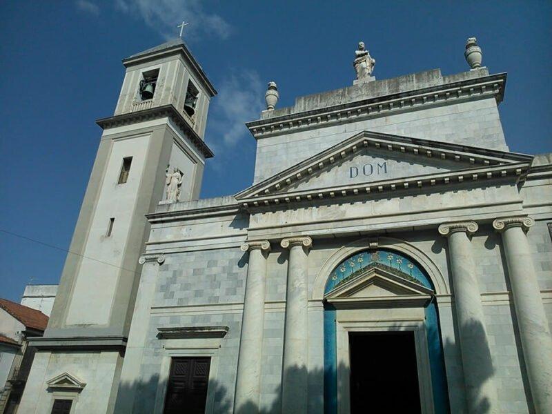 Chiesa di Sant'Andrea, Viareggio