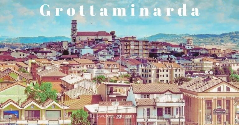 10 Best Things to Do in Grottaminarda, Italy