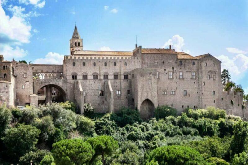 Palazzo dei Papi di Viterbo
