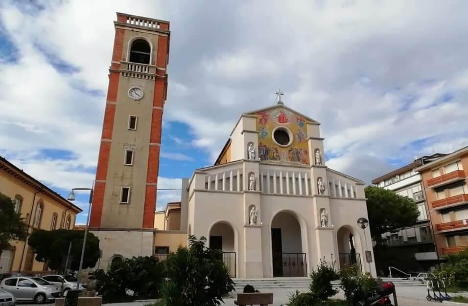 San Paolino, Viareggio