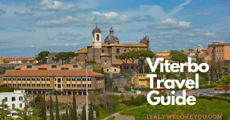 12 Best Things to Do in Viterbo, Italy