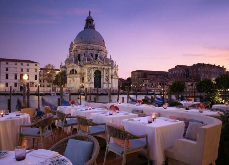 Gio's The St. Regis Venice