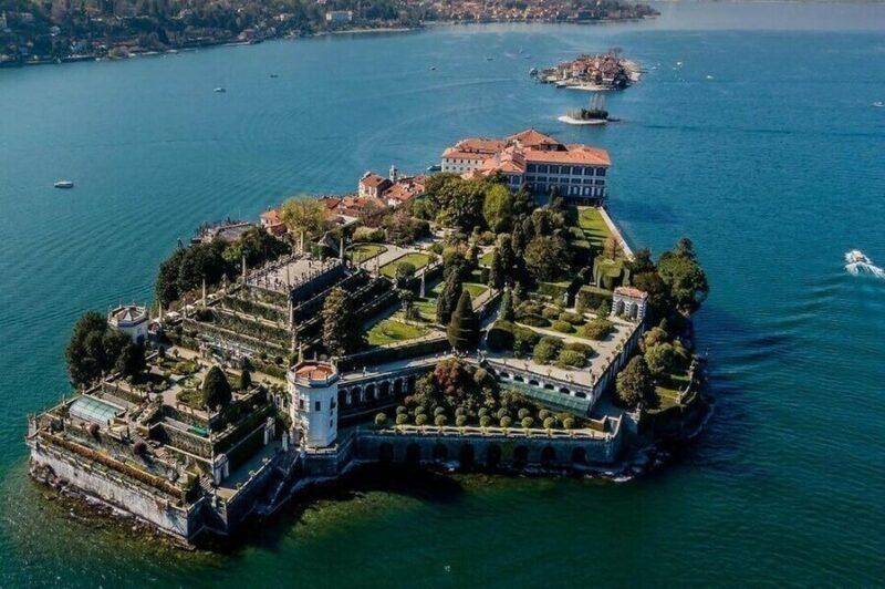 Isola Bella – Stresa, lake Maggiore