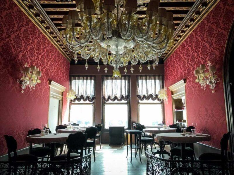 Quadri Restaurant Venice