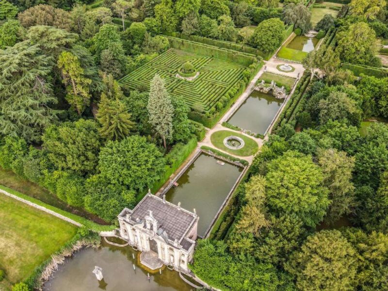 Villa Barbarigo – Galzignano Terme