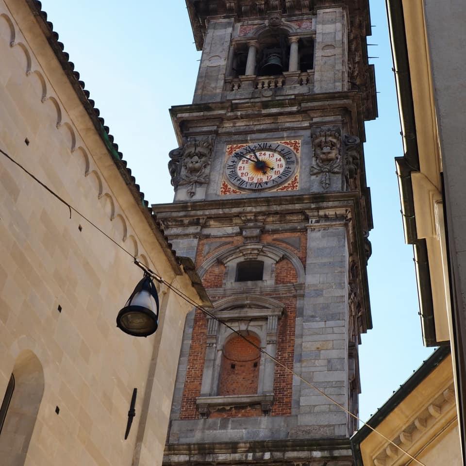 Bernasconi Tower