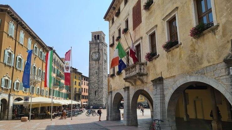 Riva del Garda Centre